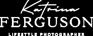 Katrina Ferguson Lifestyle Photographer